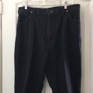 Ladies wrangler jeans 18 x 32